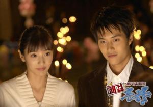 Sassy Girl Chun Hyang