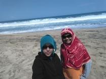Pantai Balekambang 2