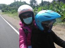 Perjalanan jalur Malang Selatan