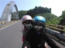 Perjalanan jalur Malang Selatan 3
